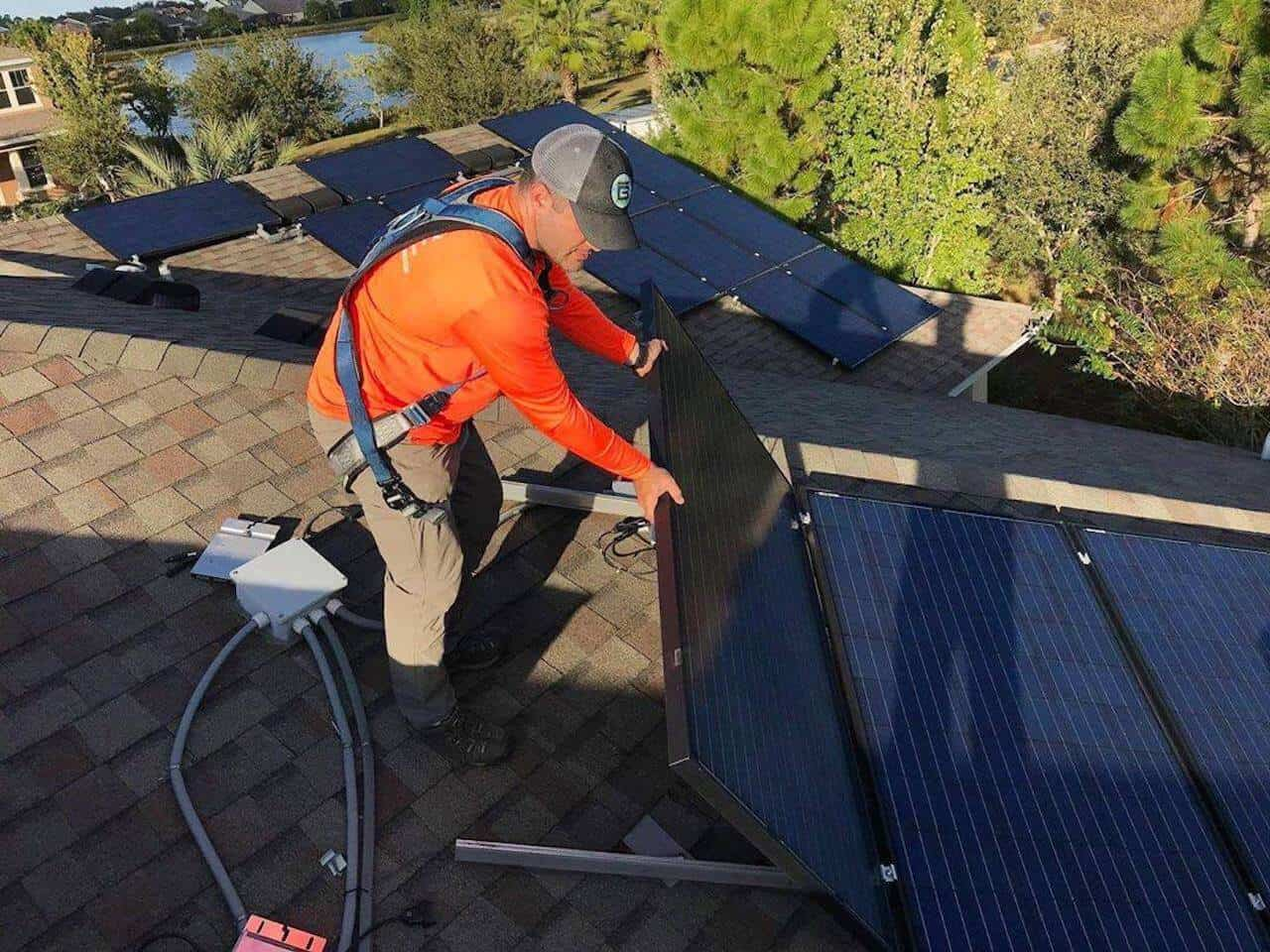 Florida Solar Company, About Us
