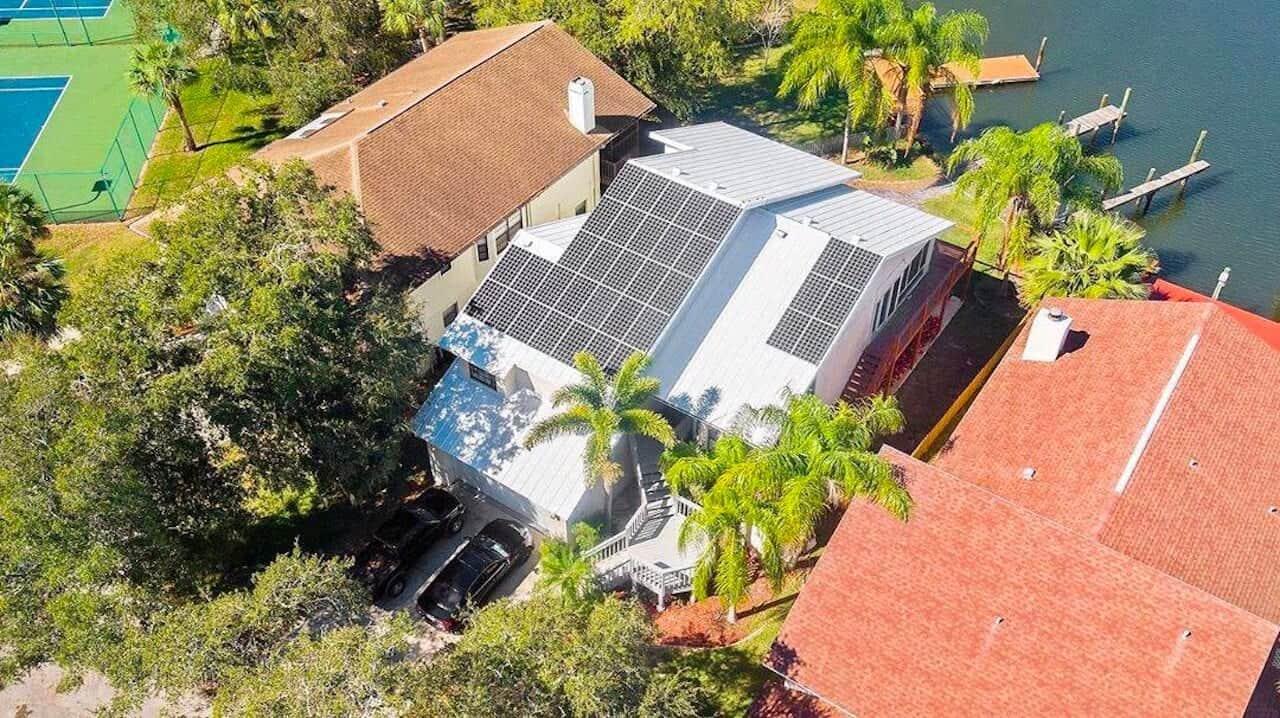 , Tampa Solar Company