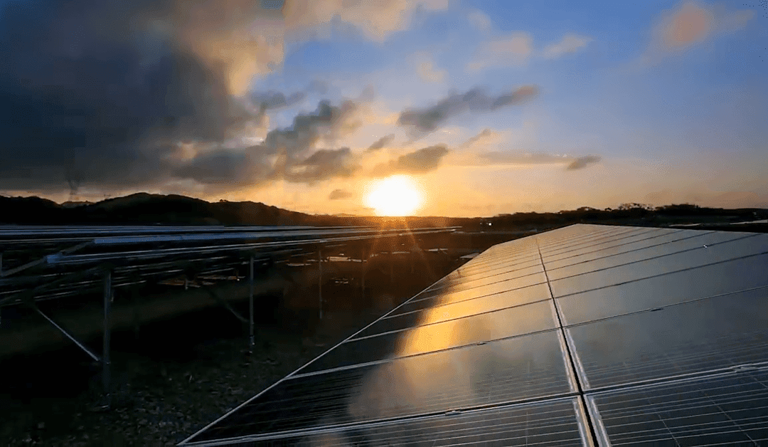 How Weather Effects Solar Energy