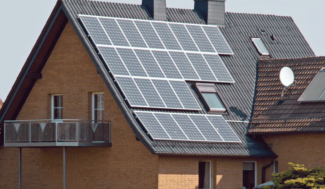 Why Solar Energy can Reduce Cooling Expenses During the summer