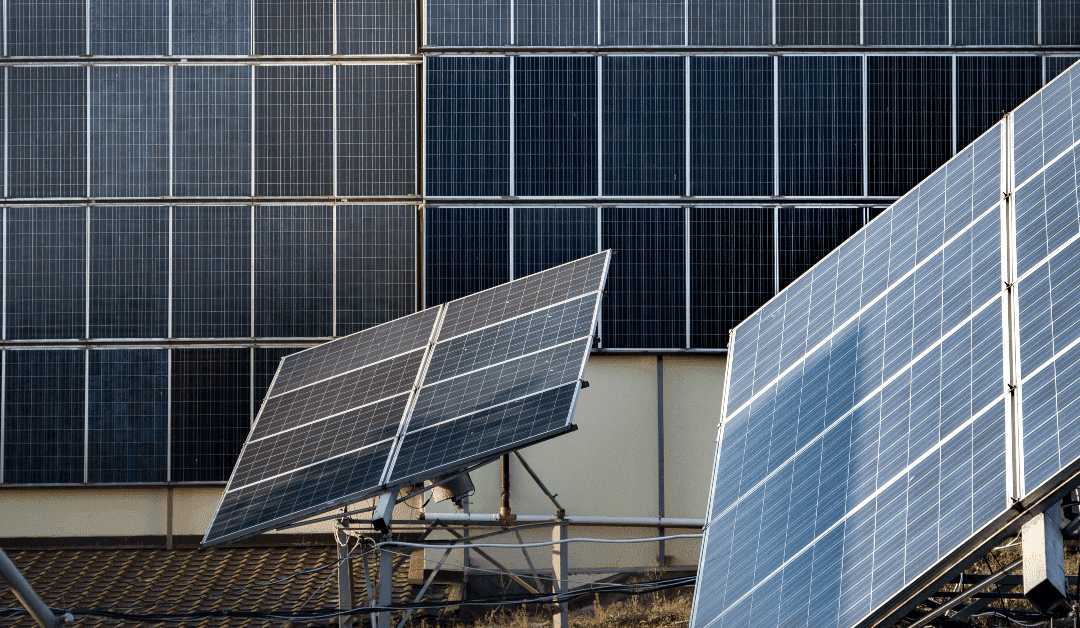 Commercial Solar Benefits in Florida
