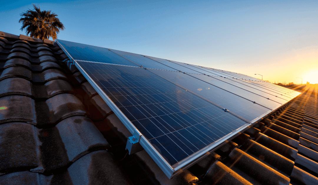 Solar Panel Maintenance in tampa
