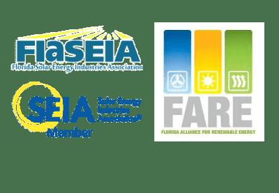 Tampa Solar Company SEM Power - Associations