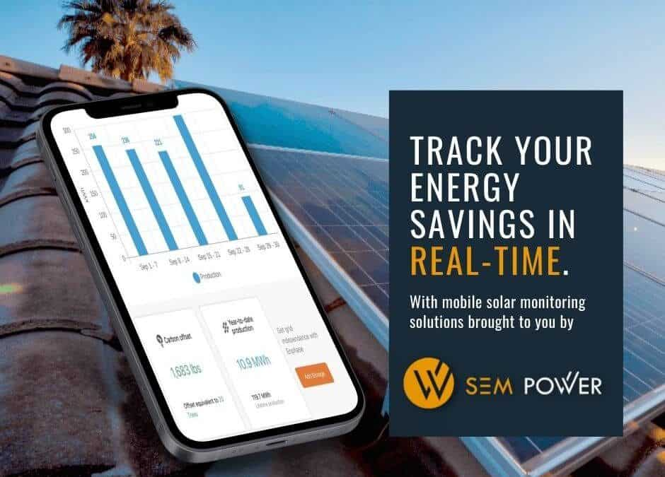 What Are The Benefits of Solar Monitoring?